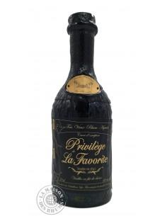 Rhum La Favorite Vieux -...