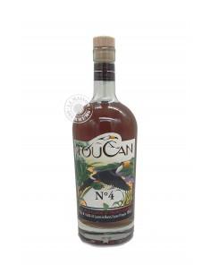 Rhum Toucan N°4