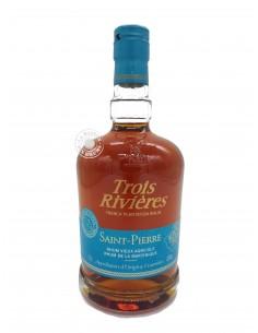 Rhum Trois Rivières Vieux...