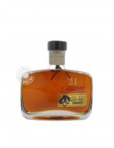 Rhum Rum Nation 21 ans 1998...
