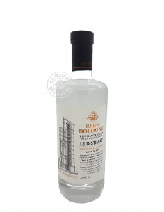 Rhum Blanc Bologne - Le...