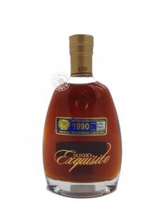 Rhum Exquisito Vieux 1990