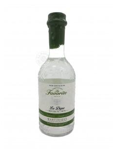 Rhum La Favorite Blanc La...