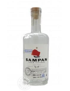 Rhum Sampan Blanc Overproof...