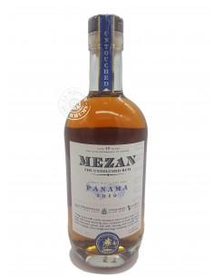 Rhum Mezan Rum Vieux Panama...