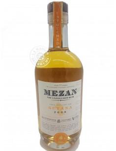 Rhum Mezan Rum Vieux Guyana...