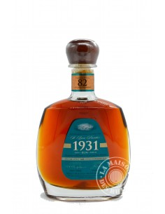 Rhum Saint Lucia Distillers...