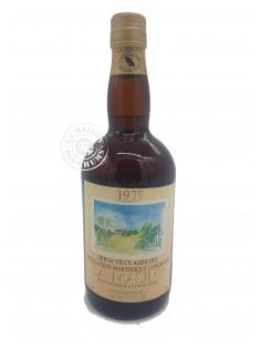 Rhum La Mauny Vieux 1979 -...