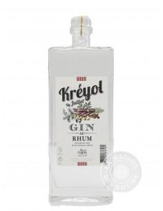 Gin Ferroni Kreyol - Le Gin...