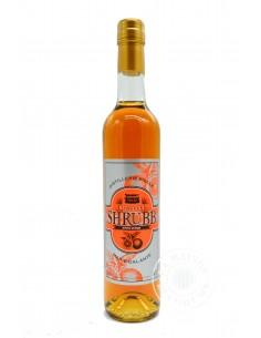Liqueur Shrubb Bielle