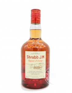 Liqueur Shrubb JM