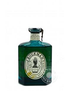 Rhum Boukman Rum