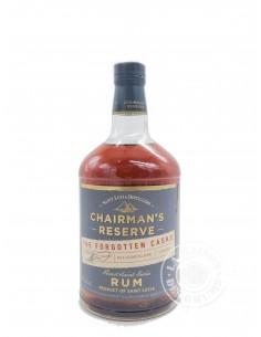 Rhum Chairman's Reserve...