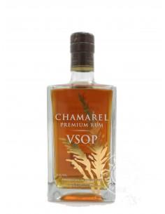 Rhum Chamarel Vieux - VSOP