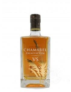 Rhum Chamarel Vieux VS