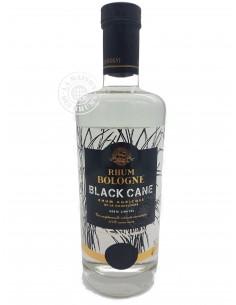 Rhum Bologne Blanc - Black...