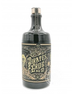 Rhum Pirate's Grog Vieux N°13