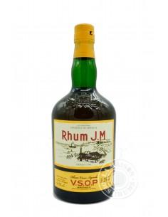 Rhum JM Vieux VSOP