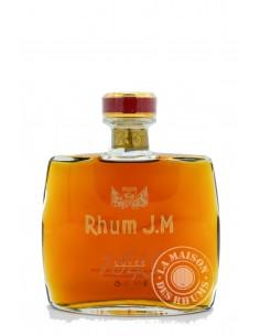 Rhum JM Vieux Cuvée 1845