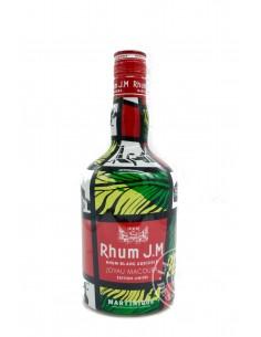 Rhum JM Blanc Joyau Macouba