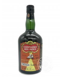 Rhum Compagnie Des Indes -...