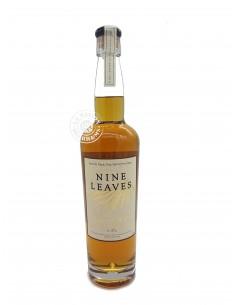 Rhum Nine Leaves Vieux...