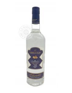 Rhum Longueteau Blanc 62%Vol