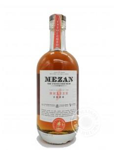 Rhum Mezan Rum Vieux Belize...