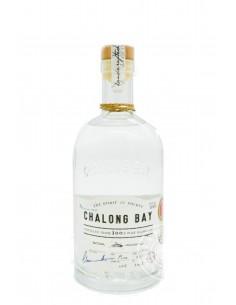 Rhum Chalong Bay Rum Blanc