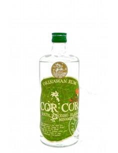 Rhum Cor Cor Green - Blanc
