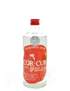 Rhum Cor Cor Red - Blanc
