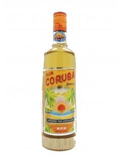 Rhum Coruba NPU 40%Vol