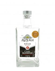 Rhum Dzama Blanc Cuvée...
