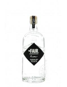 Rhum Fair  Blanc Muscovado