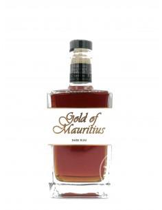 Rhum Gold of Mauritius Vieux