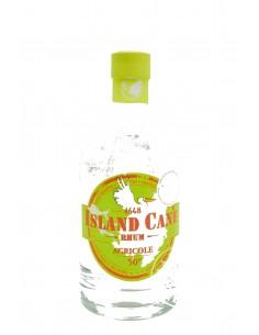 Rhum Island Cane Blanc...