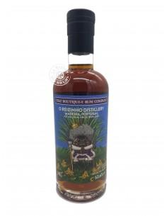 Rhum That Boutique-y Rum...