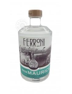 Rhum Ferroni Blanc - La...