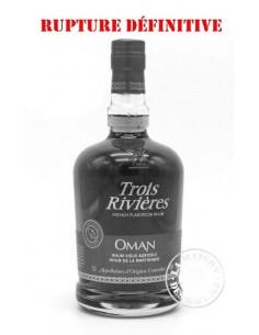 Rhum Trois Rivières Vieux Oman