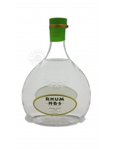 Rhum HBS Blanc - Millésime...