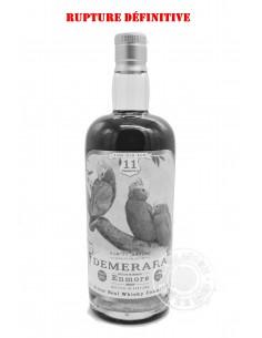Rhum Silver Seal Demerara...