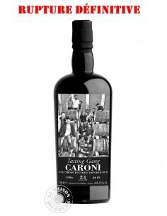 Rhum Caroni Vieux - 1996...