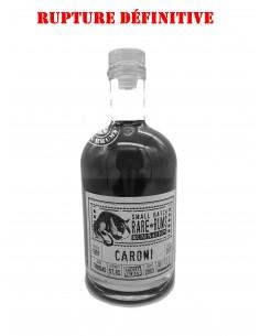 Rhum Rum Nation Caroni...