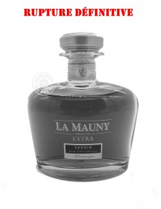 Rhum La Mauny Vieux Extra...