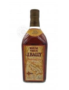 Rhum J. Bally Vieux 1975