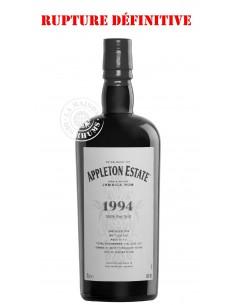 Rhum Appleton Estate - 1994...