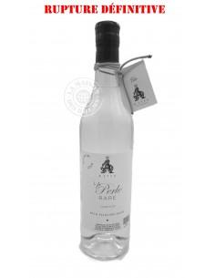 Rhum A1710 Blanc - La Perle...