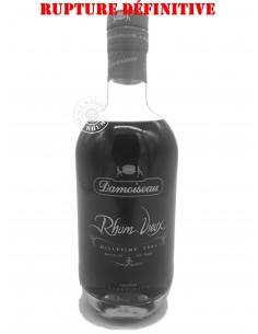 Rhum Damoiseau Vieux...