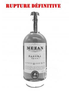 Rhum Mezan Vieux Rum Panama...
