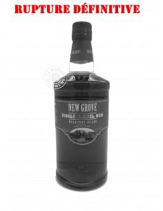 Rhum New Grove Vieux 2004...